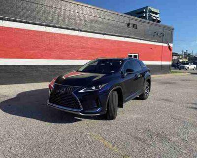 2020 Lexus RX for sale