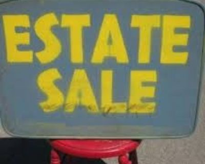 KCK Sale with Vintage and Antiques
