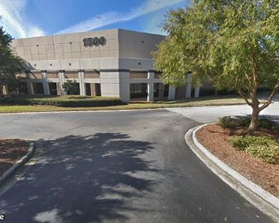 SouthPoint Bldg A for Lease