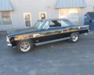 Used 1966 Chevy Nova For Sale
