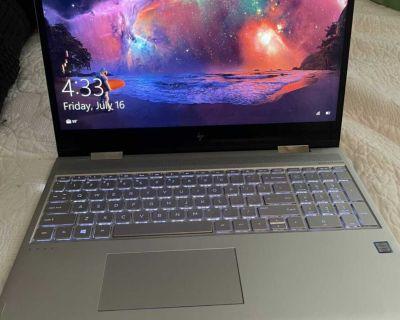 HP Envy x360 15.6 Laptop 2 in 1