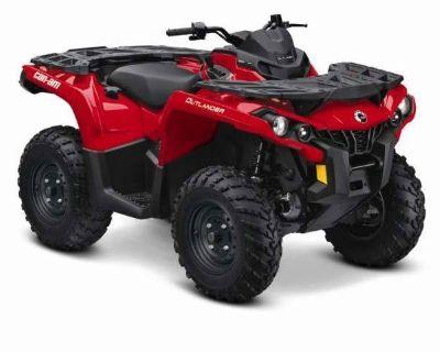 2015 Can-Am Outlander 650 ATV Utility Norfolk, VA