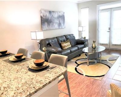 Luxury 1bed/1ba - All utilities & parking included