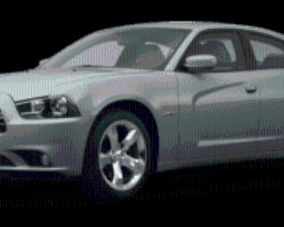 2011 Dodge Charger R/T Max