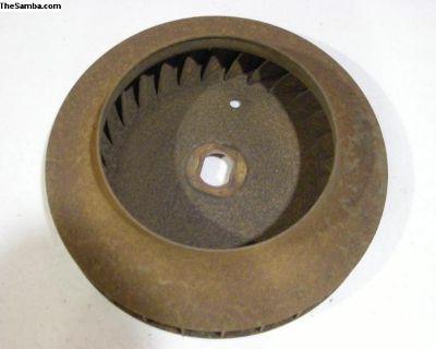 Generator Fan