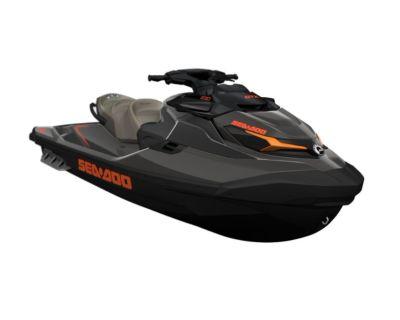 2021 Sea-Doo GTX 230 iDF & Sound System