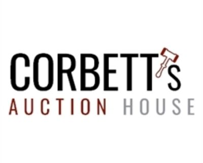CORBETT'S-FURNITURE,ANTIQUES,COINS,JEWELRY,COLLECTABLES