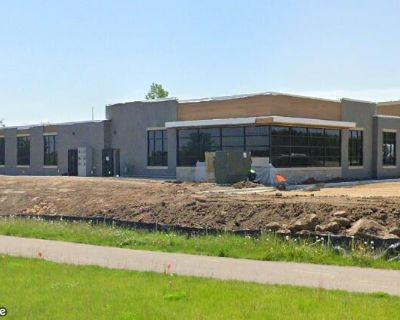 New Medical Office Building Space for Lease