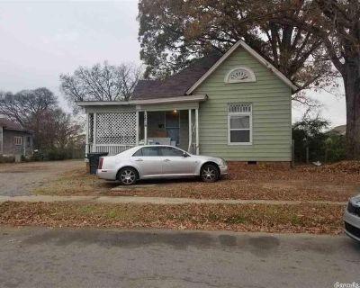 Home For Sale In Little Rock, Arkansas