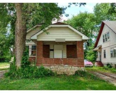 3 Bed 1 Bath Foreclosure Property in Kansas City, MO 64132 - E 73rd St