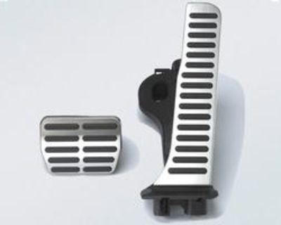 Volkswagen Sport Pedal Cap Set (automatic/manual)