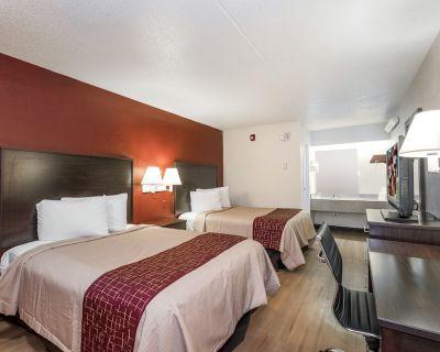 Red Roof Inn Shreveport - Flournoy