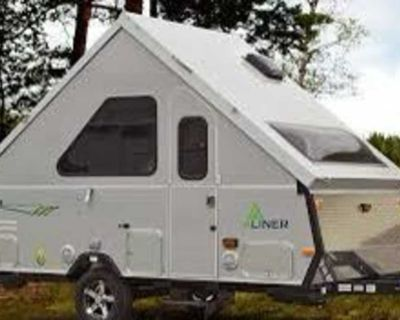 Looking for an A frame pop up camper or tent trailer