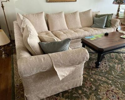 Entire Estate Auction in Roswell