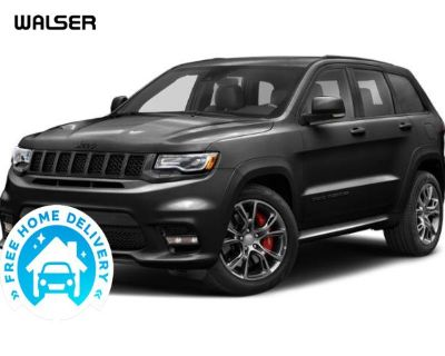 Pre-Owned 2020 Jeep Grand Cherokee