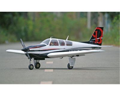 VQ Beechcraft Bonanza