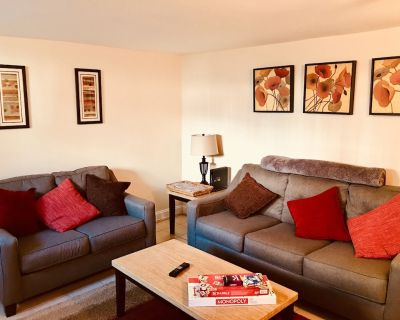 Enhance Cleaning, Private Flat, Walk to Museums, Cafes, Pub. Trans. - Eckington