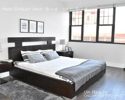 Apartment Rental - 20 Park Street Unit: S-14