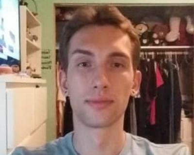Stanislau, 21 years, Male - Looking in: Manassas Manassas city VA