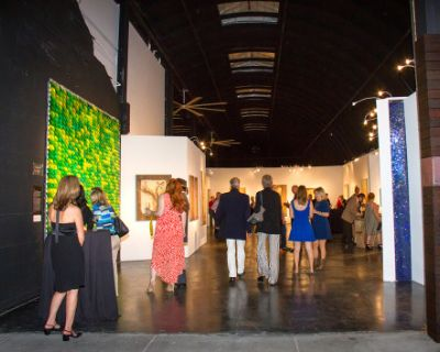 Largest Art Gallery north of LA located in Healdsburg CA Wine Country, Healdsburg, CA