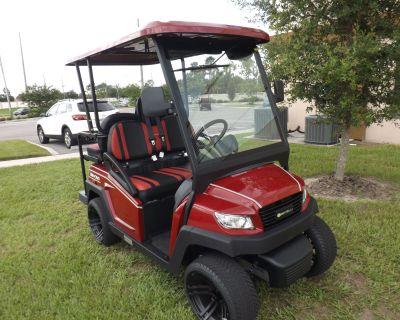 2021 Bintelli BEYOND 4P STREET LEGAL GOLF CART Golf carts Lakeland, FL