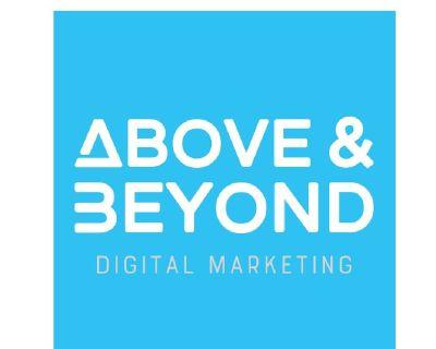 Above & Beyond Digital Marketing