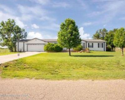 120 E Cherry Ave, Amarillo, TX 79108 3 Bedroom Apartment