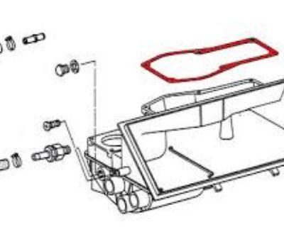 Porsche 911 CIS Air Box Gasket