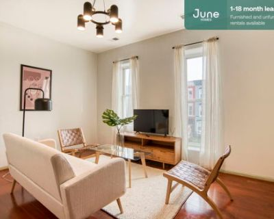 #312 Furnished Apartment in NoMa
