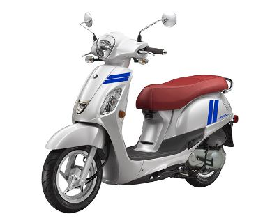 2021 Kymco A Town Scooter Edwardsville, IL