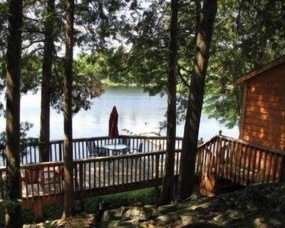 Springwood Cottages - Cottage # 8 - Arden - Arden