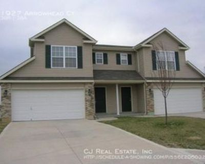 1927 S Arrowhead Ct, Independence, MO 64057 3 Bedroom Apartment