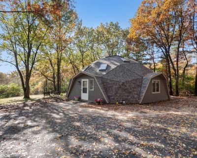 Professionally Sanitized - Dome Away From Home - Secluded Naperville Retreat - DuPage County