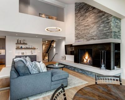 Abode on Little Belle | Pool, Private Hot Tub, Summer Adventures | Walk to Silver Lake - Park City