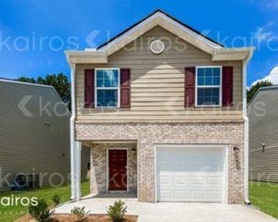 2561 Wood Bend Ln, Riverdale, GA 30296 3 Bedroom House