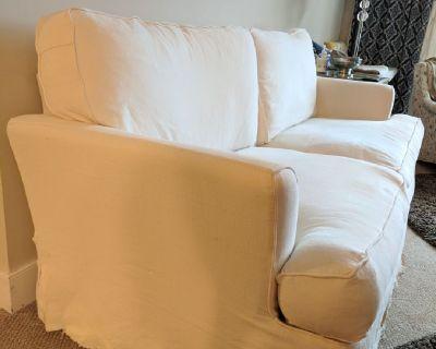 Free Off-White Sofa