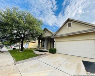 10519 Avalon Rdg, San Antonio, TX 78240 4 Bedroom House