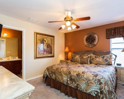 7-Bedroom Home With 5 Suites, Private Pool & Spa And Game Room/Home Theater 8021 - Four Corners