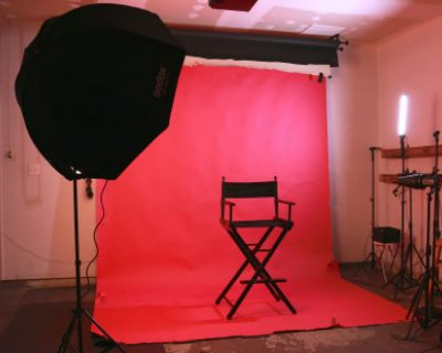 Studio for Creatives with Dressing Room, Upper Marlboro, MD