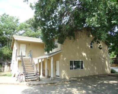 925 Oak Lawn Ave #1, Chico, CA 95926 3 Bedroom Apartment