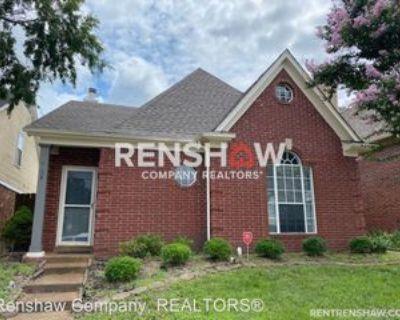 8659 Overcup Oaks Dr, Memphis, TN 38018 3 Bedroom House