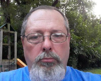 54 year old Male seeks a room