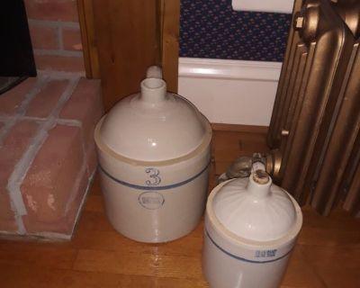 Tivoli Estate Sales / Elgin vintage collectibles, more