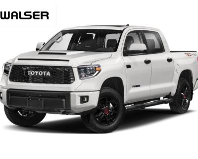 Pre-Owned 2021 Toyota Tundra TRD Pro
