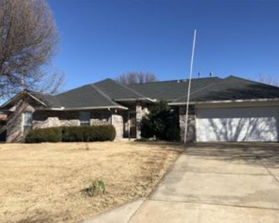 1120 Carolyn Dr #1, Midwest City, OK 73110 3 Bedroom Apartment