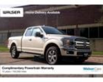 2018 Ford F-150, 19K miles