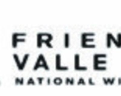 EXECUTIVE DIRECTOR The Friends of Valle de Oro National Wildlife Refuge seeks a highly...