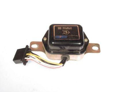 Alternator Voltage Regulator Fits Ford Courier Chrysler Colt & Mazda Rx2 Rx3
