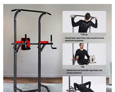 Power Tower (New in box)