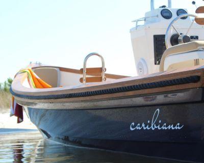 2012 Caribiana 23 $50k